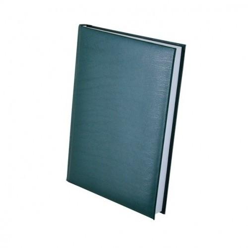 Ежедневник Buromax недатированный EXPERT, A5, 288 стр., зеленый