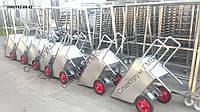 Рикша тележка для фарша, фото 1