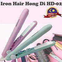 Мини гофре, утюжок, щипцы дорожный для волос, фото 1