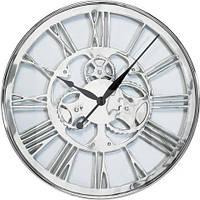 Настенные часы Gear (Шестеренки) 60 см,