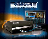 Аренда, прокат караоке системы Karaoke Evolution PRO2