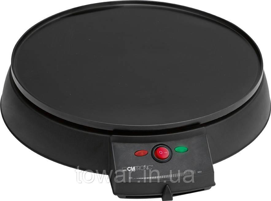 Устройство для выпечки блинов Clatronic CM 3372