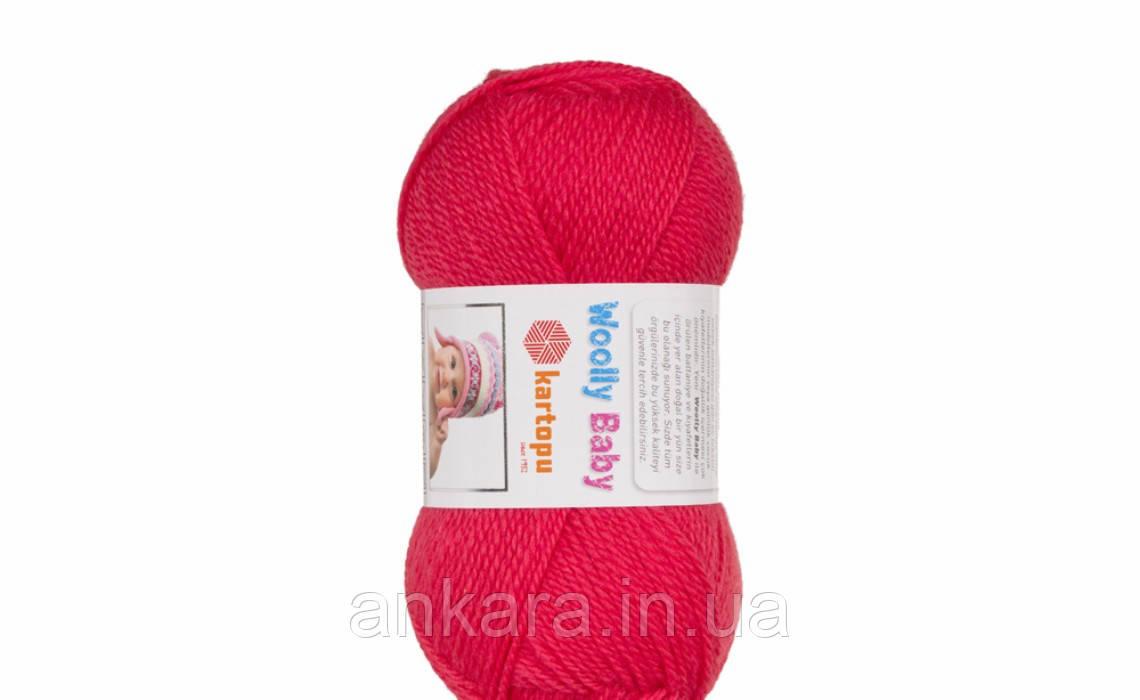 Пряжа Kartopu Woolly Baby K812