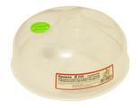 Кришка для СВЧ-27 з клапаном пластикова (колір в асортименті)