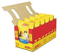Josera JosiDog Master Mix (Йозера ЙозиДог Мастер Микс) сухой корм для взрослых собак 4,5 кг