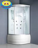 Душевой Бокс AquaStream 8807 | 90*90*214