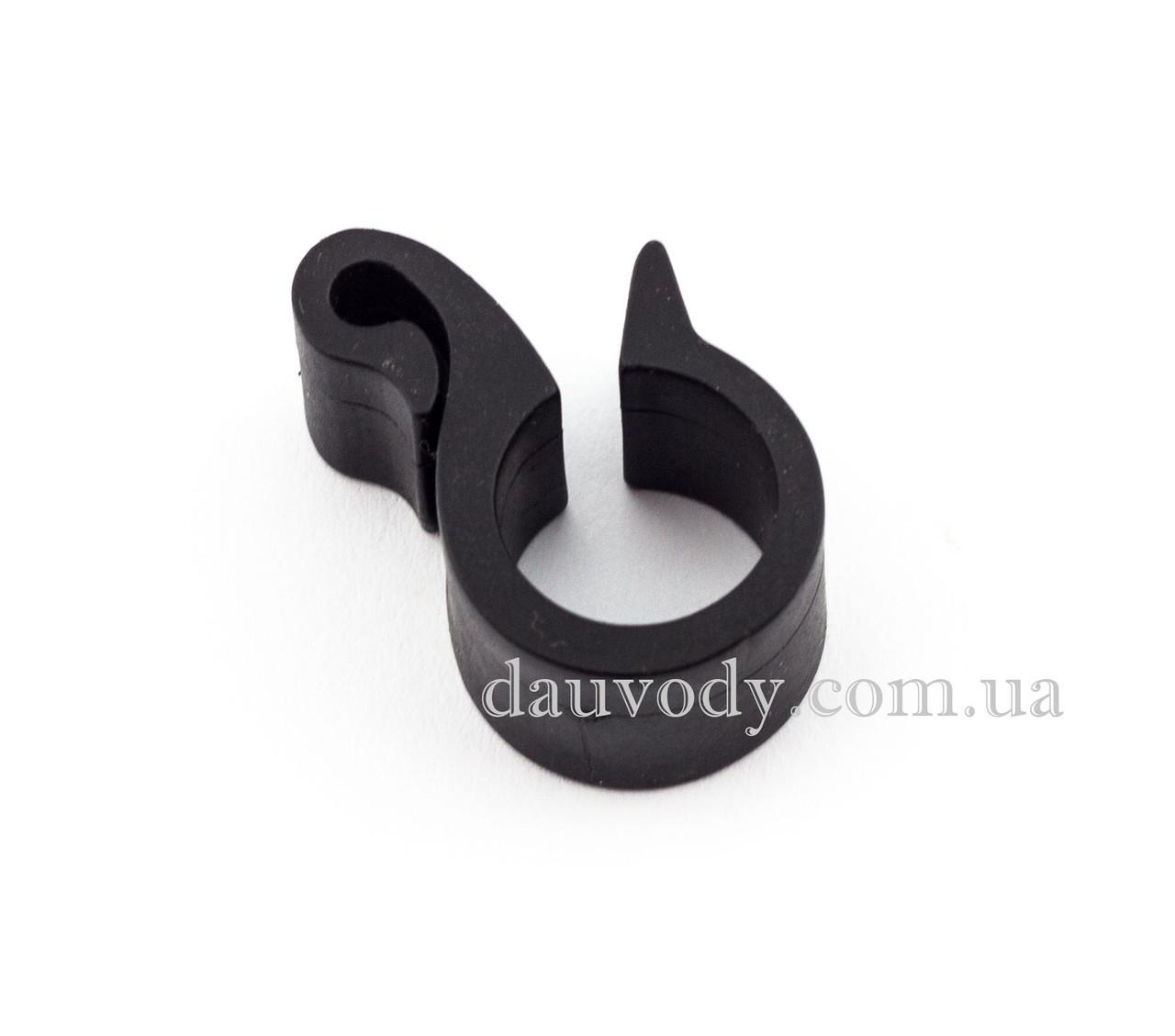 Скоба крепежная подвесная для капельной трубки 20 мм