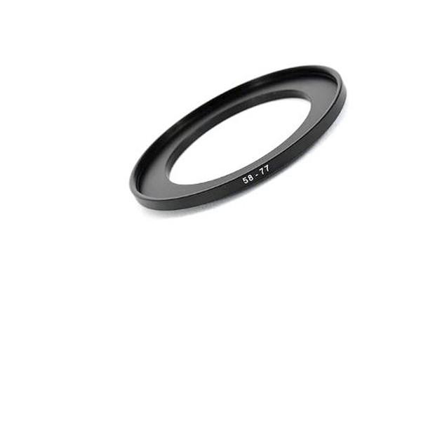 Переходное повышающее кольцо Step-Up (58-77 mm)