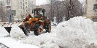 Вывоз снега круглосуточно в Киеве и Киевской области, фото 1