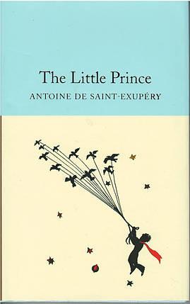 The Little Prince, by Antoine De Saint-Exupéry, Macmillan, фото 2