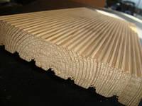 Террасная доска лиственница, фото 1