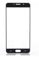 Защитное стекло для Samsung G570F Galaxy J5 Prime (0.3 мм, 3D, с олеофобным покрытием) цвет черный