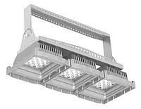 Гаражи и стоянки для авто: освещаем правильно LED-светотехникой