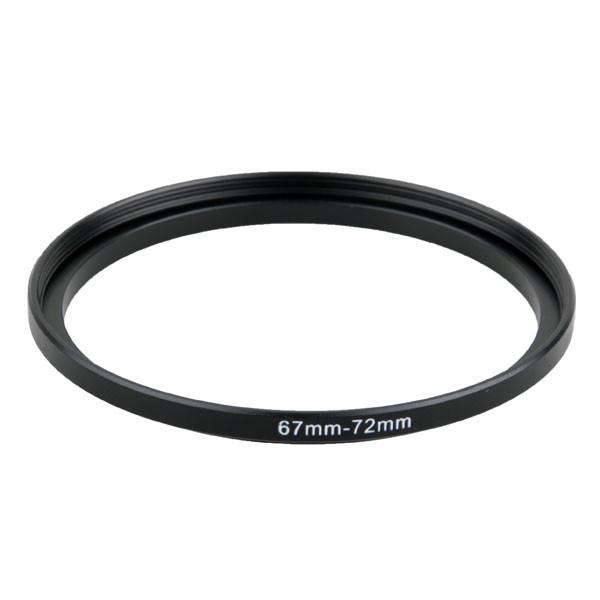 Переходное повышающее кольцо Step-Up (67-72 mm)