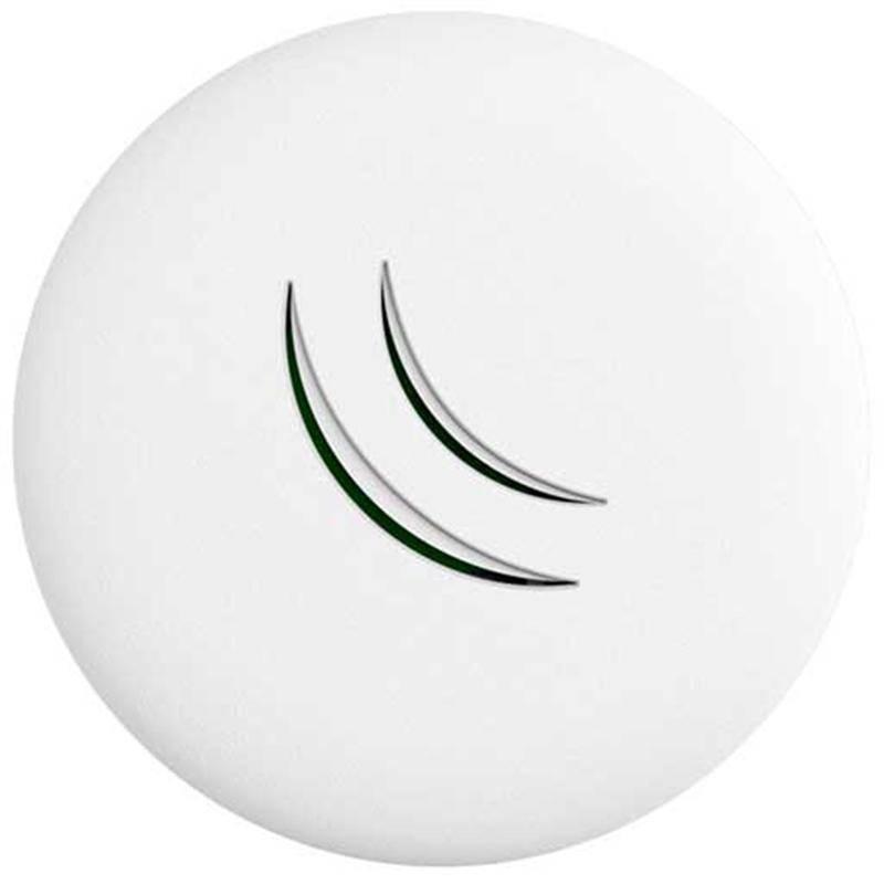Точка доступа Mikrotik cAP Lite RBcAPL-2nD (N300, 650MHz/64Mb, ceiling AP, 1,5dBi, PoE)