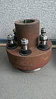 Муфта в сборе компрессора ПКС, ПКСД, фото 1