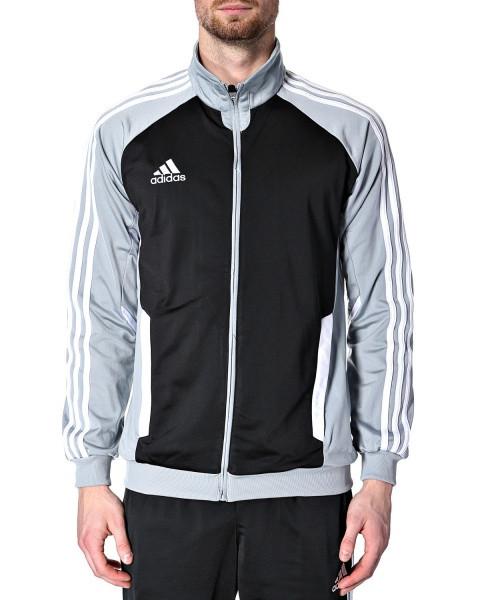 Костюм спортивный, мужской, тренировочный, футбольный adidas TIRO 11 PES SUIT O07738 адидас