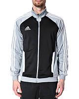 Костюм спортивный, мужской, тренировочный, футбольный adidas TIRO 11 PES SUIT O07738 адидас, фото 1