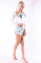 Молодежная пижама