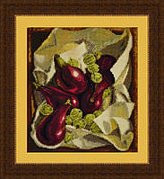 Набор для вышивки крестом Натюрморт OLANTA VN-002