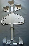 Защита днища BRP Can Am Outlander MAX 500/800 рама G1 2007-2012