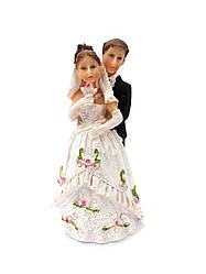 "Статуэтка ""Жених и Невеста"" 11.5 см"
