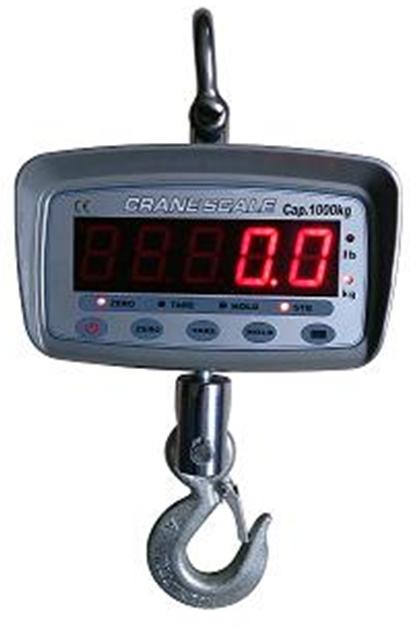 Кранові ваги OCS-500-XZC1