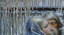 """Набор для вышивки бисером """"Встреча"""" (по мотивам картины К. Васильева), фото 3"""