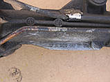 Рулевая рейка на Mercedes Vito 638, фото 2