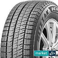 Зимние шины Bridgestone Blizzak Ice (215/55 R17)