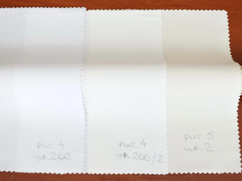 Ткань для Скатерей Однотон-155 (Рис.5 Светлые) с пропиткой Тефлон 155см