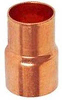 5243 Абзац-ниппель (медь) SANHA 22ax15