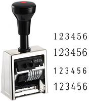 Автоматический нумератор Reiner B6/6 (6-ти разрядный)