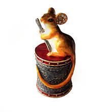 Наперстки сувенирные декоративные для коллекции