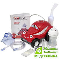 Ингалятор компрессорный Doctor Frei «Turbo car»