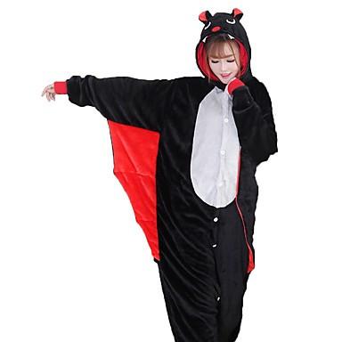 018af9ede19c Кигуруми летучая мышь черная пижама krd0066 - Интернет-магазин одежды