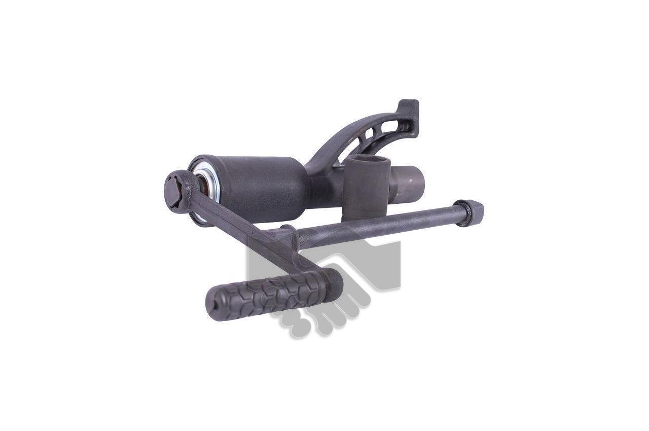 Ключ баллонный роторный Intertool - 310 мм x 1:56 x 5000 Н/м