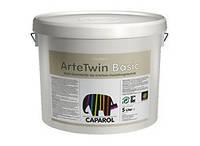 Шпатлёвочная масса Capadekor ArteTwin Basic Weiss