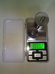 Ювелирные весы MH-300 (0,01)
