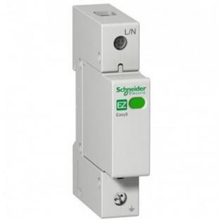 EZ9L33120 УЗИП 1P 20кA 1.3кВ Easy9 Schneider Electric