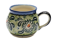 Чашка мини 0,05L Daisy