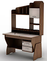 """Растущий стол письменный, компюьтерный """"ТСУ - 20 Комфорт"""""""