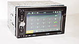 2din Pioneer 7621 Автомагнитола USB+SD+Bluetooth, фото 7