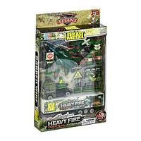 Набор военной техники Titans Kronos Toys 89722 (tsi_54784)