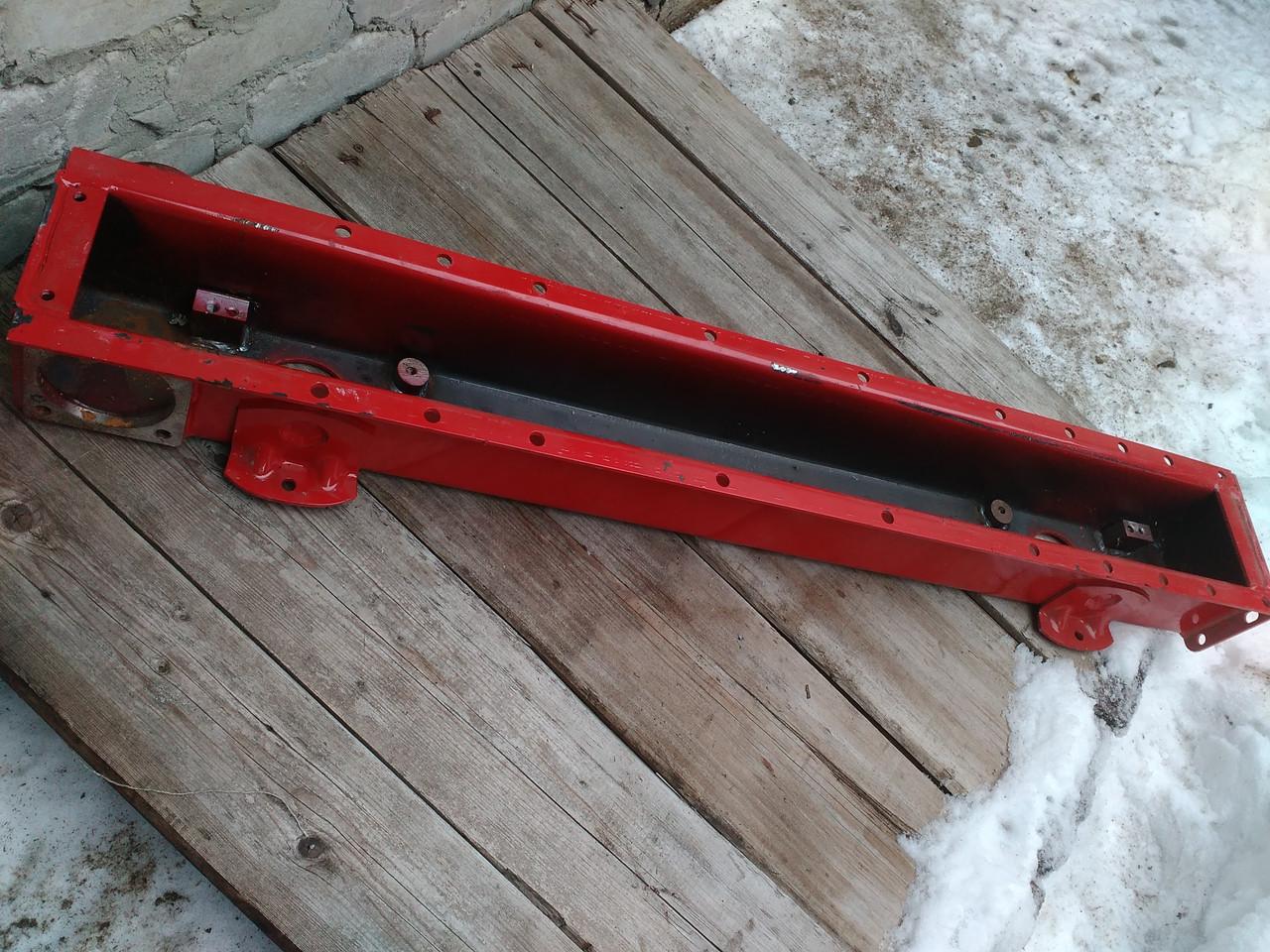 Рама головна ( корито ) на косилку z-173.Z-069, 1,65м