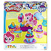 Play-Doh Праздничная вечеринка Пинки Пай My Little Pony Pinkie Pie Cupcake Party