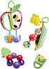 Fisher-Price Большой подарочный набор игрушек Fruits & Veggies Gift Set