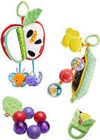 Fisher-Price Большой подарочный набор игрушек Fruits & Veggies Gift Set, фото 1