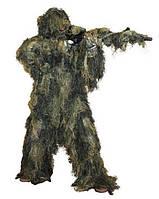 Маскировочный костюм Condor Ghillie Woodland, фото 1