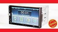 "2din Pioneer 7012G GPS Магнитола 7"" Экран + AV-in + пульт, фото 1"